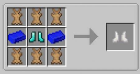 Скачать Armventure для Minecraft 1.16.5
