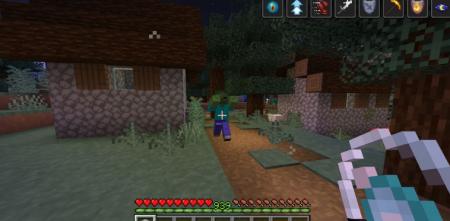 Скачать Mobile Beacon для Minecraft 1.16.1
