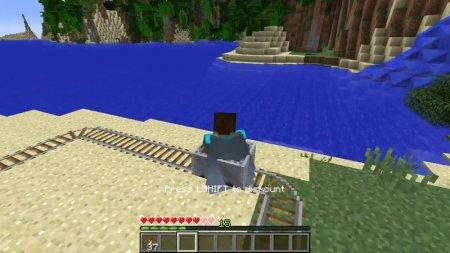 Скачать Auto Third Person для Minecraft 1.16.5