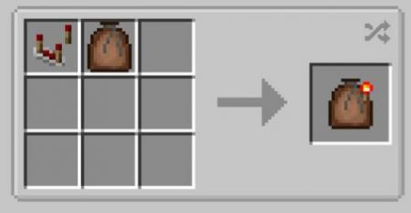Скачать Food Pouches для Minecraft 1.16.5