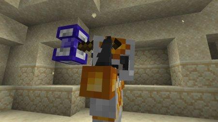 Скачать Gnomed для Minecraft 1.16.5