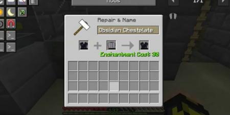 Скачать Colytra для Minecraft 1.12.1