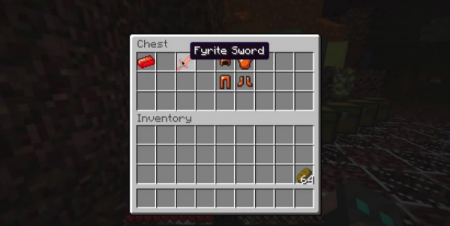 Скачать Netherrocks для Minecraft 1.15.1