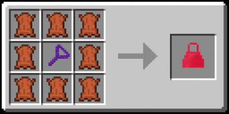 Скачать Teletubbie для Minecraft 1.16.5