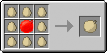 Скачать Bouncing Balls для Minecraft 1.16.5