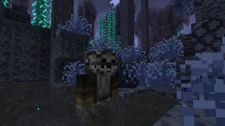 Скачать The Abyss: Chapter 2 для Minecraft 1.16.4