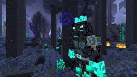 Скачать The Abyss: Chapter 2 для Minecraft 1.16.5