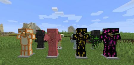 Скачать FunItems для Minecraft 1.14.3