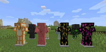 Скачать FunItems для Minecraft 1.16.5