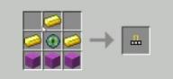 Скачать Enderthing для Minecraft 1.16.5