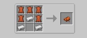 Скачать Dude! Where's My Horse? для Minecraft 1.16.4