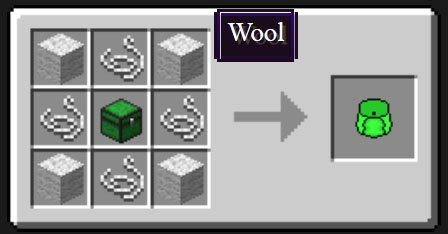 Скачать Compact Storage для Minecraft 1.16.5