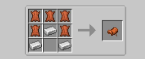 Скачать Dude! Where's My Horse? для Minecraft 1.15.1