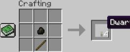 Скачать Dwarf Coal для Minecraft 1.16.3