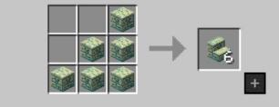 Скачать Diamond Glass для Minecraft 1.16.4