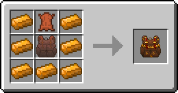 Скачать Packed Up Backpacks для Minecraft 1.16.5