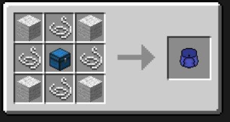 Скачать Compact Storage для Minecraft 1.16.3
