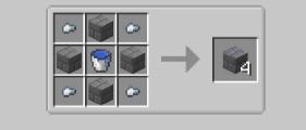 Скачать Wetstone для Minecraft 1.16.5