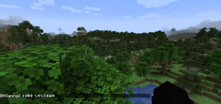 Скачать Runelic для Minecraft 1.16.5