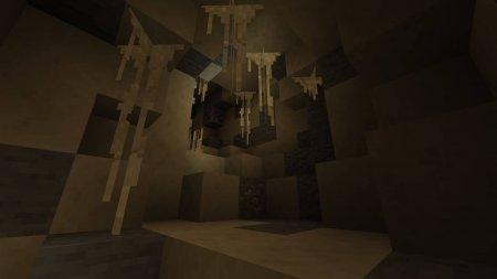 Скачать Wild World для Minecraft 1.16.5