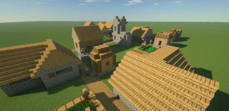 Скачать Bountiful для Minecraft 1.15.2