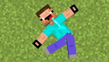 Скачать Corpse Complex для Minecraft 1.16.5