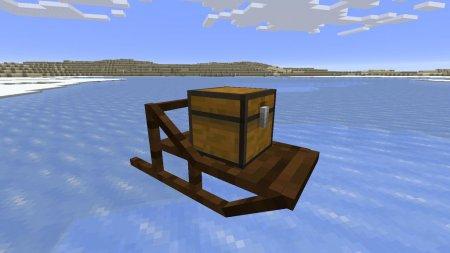 Скачать Alaska Native для Minecraft 1.16.1