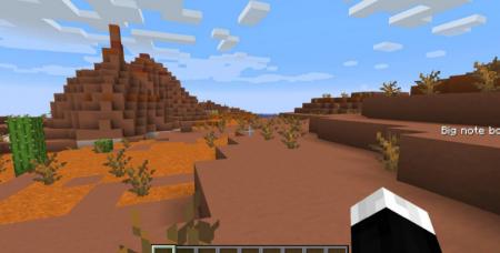 Скачать Notes для Minecraft 1.16.5