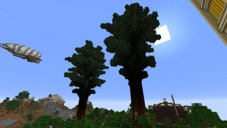 Скачать When Dungeons Arise для Minecraft 1.16.4