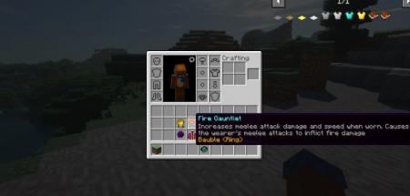 Скачать Artifacts для Minecraft 1.16.3