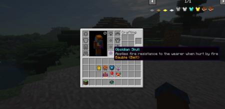 Скачать Artifacts для Minecraft 1.16.5