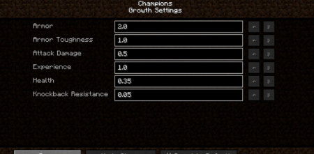 Скачать Champions для Minecraft 1.16.5