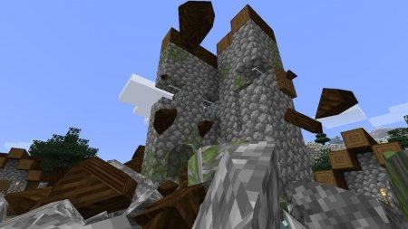 Скачать Physics для Minecraft 1.16.4