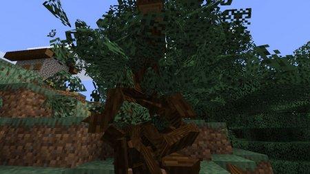 Скачать Physics для Minecraft 1.16.5