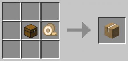 Скачать Ender Mail для Minecraft 1.16.5