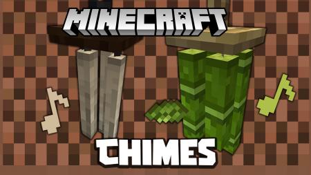 Скачать Chimes для Minecraft 1.16.4