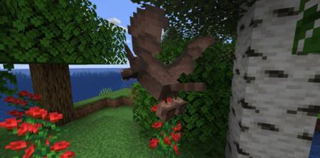 Скачать Direbats для Minecraft 1.16.1
