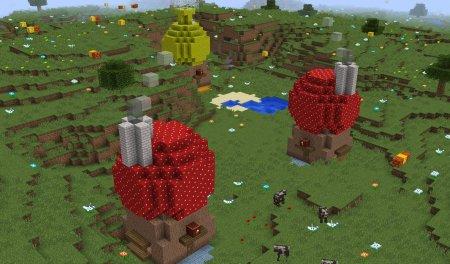 Скачать Mubble для Minecraft 1.12.2