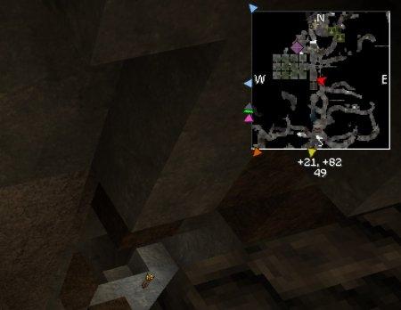 Скачать VoxelMap для Minecraft 1.16.5