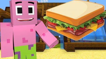 Скачать Culinary Construct для Minecraft 1.16.5