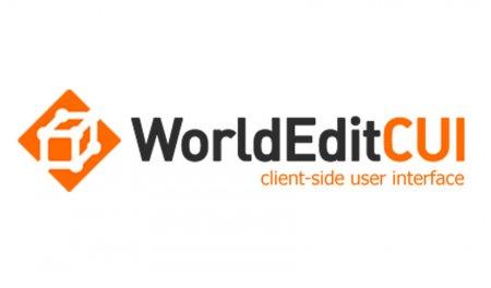 Скачать WorldEdit CUI для Minecraft 1.16.4