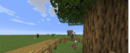 Скачать Guard Villagers для Minecraft 1.15.1