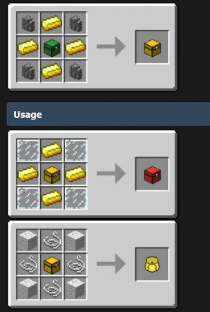 Скачать Compact Storage для Minecraft 1.15.1