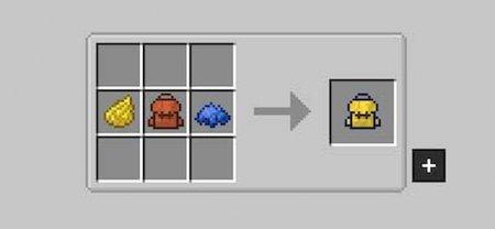 Скачать Sophisticated Backpacks для Minecraft 1.16.5