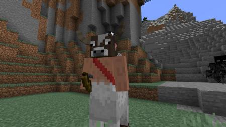 Скачать Greek Fantasy для Minecraft 1.16.1