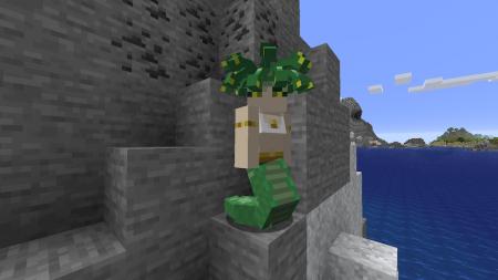 Скачать Greek Fantasy для Minecraft 1.16.5