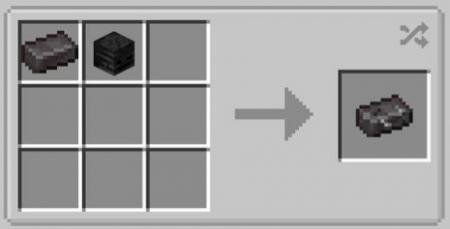 Скачать Upgraded Netherite для Minecraft 1.16.4