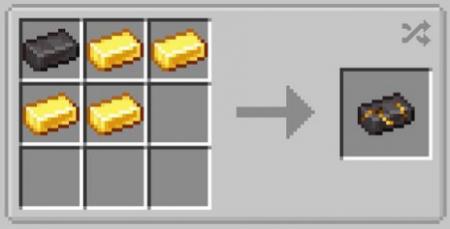 Скачать Upgraded Netherite для Minecraft 1.16.5