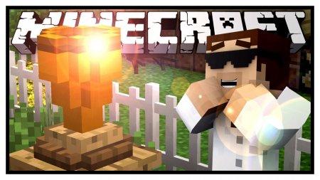 Скачать Statues для Minecraft 1.16.5