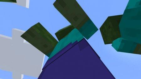 Скачать Majruszs Progressive Difficulty для Minecraft 1.16.4